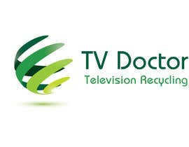 #135 untuk Design a Logo for tv doctor recycling oleh manuel0827