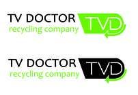 Proposition n° 56 du concours Graphic Design pour Design a Logo for tv doctor recycling