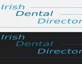 Nro 14 kilpailuun Design a Logo for Irish Dental Directory käyttäjältä Simone1968