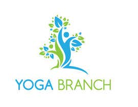 nº 41 pour Design a Logo for new YOGA studio in Canada par ccet26