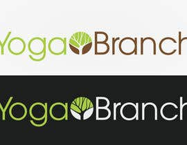 nº 53 pour Design a Logo for new YOGA studio in Canada par KiVii
