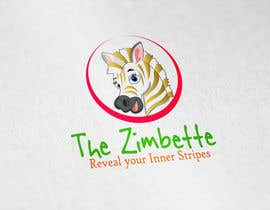 #18 for Design a High Quality Logo for The Zimbette by shuvadipsana