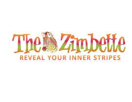 #5 for Design a High Quality Logo for The Zimbette by roborean
