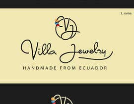 Nro 87 kilpailuun Logo/Banner, Corporate Identity and Packaging Design for a brand-new Silver and Tagua Jewelry from Ecuador käyttäjältä StoneArch