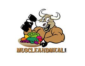 #9 para Design a Logo for www.muscleandmeal.com por logics123