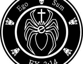 #6 for Esqueda Circular Logo by grusseva