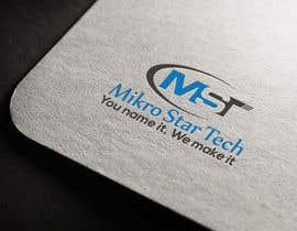 Nro 53 kilpailuun Design a Logo käyttäjältä mdabunazir