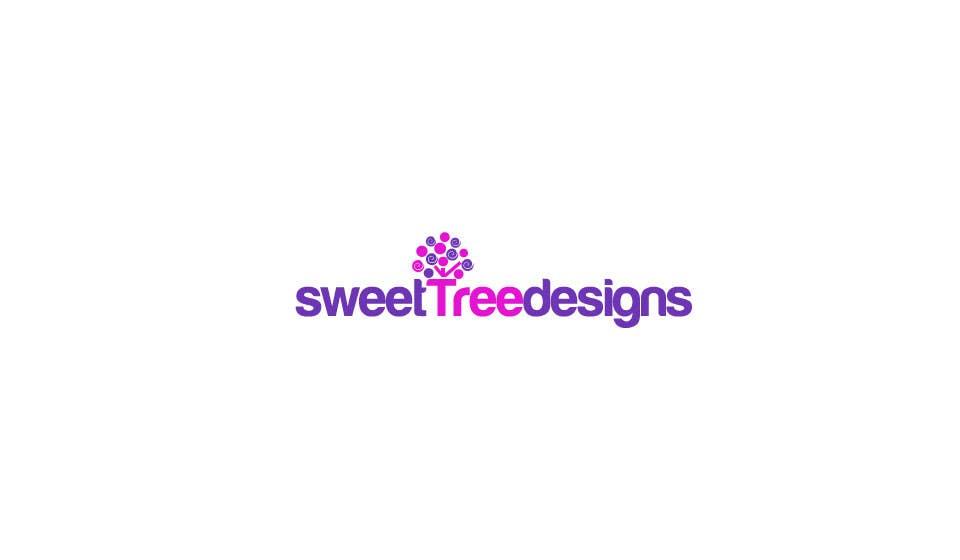 Penyertaan Peraduan #141 untuk Design a Logo for a Boutique Candy Company