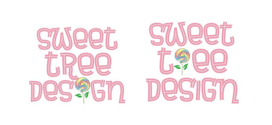 Penyertaan Peraduan #162 untuk Design a Logo for a Boutique Candy Company