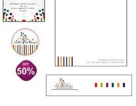 #121 for Design a Logo for a Boutique Candy Company af swdesignindia