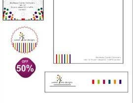 #123 for Design a Logo for a Boutique Candy Company af swdesignindia