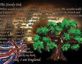 #22 for Adding colour to The Steadfast Oak af AKWebFX