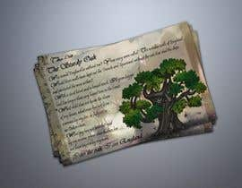 #15 for Adding colour to The Steadfast Oak by inangmesraent