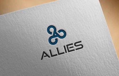 Design a logo business card presentation template for allies 111 for design a logo business card presentation template for allies by kulsumaktar11 wajeb Images