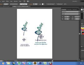 #8 untuk Digitalizing a finished Logo as Vector-Graphic oleh muhammadirman