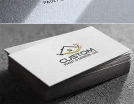 #51 para Design a Logo for Paint & Design Company por uniquedesign18