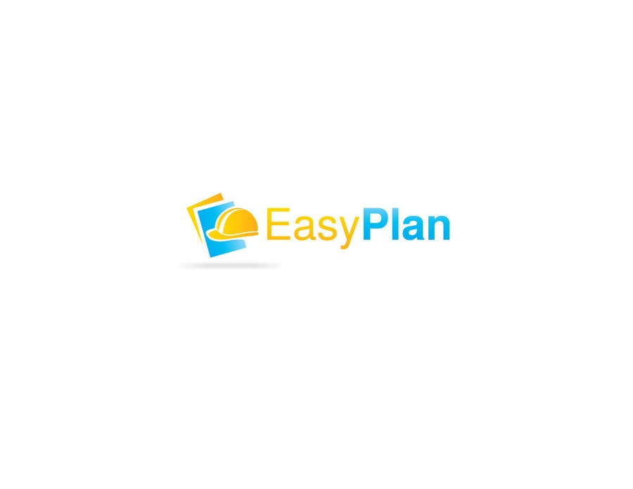 #271 for Design a Logo for EasyPlan - a digital workbook on the go by paxslg