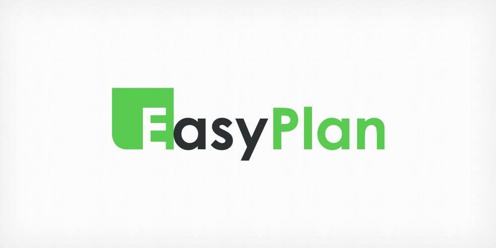 Design a Logo for EasyPlan - a digital workbook on the go için 267 numaralı Yarışma Girdisi