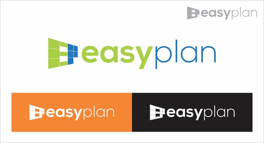 Design a Logo for EasyPlan - a digital workbook on the go için 319 numaralı Yarışma Girdisi