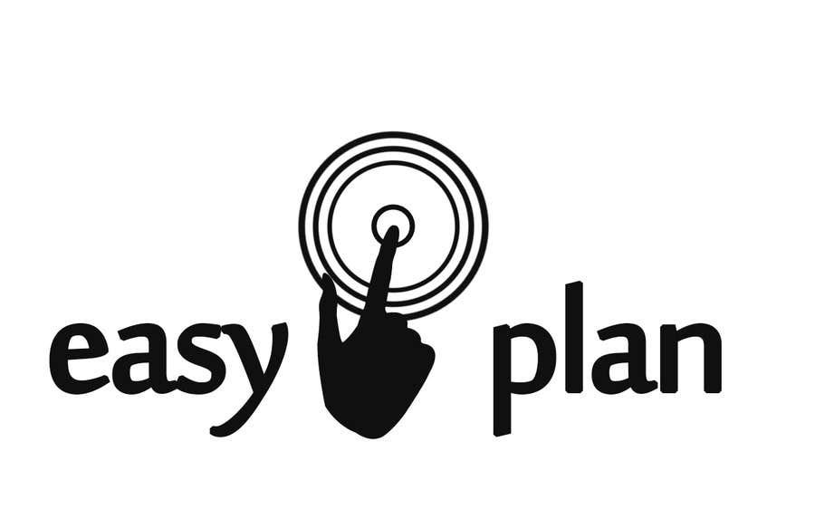 Design a Logo for EasyPlan - a digital workbook on the go için 259 numaralı Yarışma Girdisi