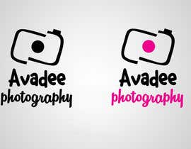 #12 para Design a Logo for Avadee (a photography company) por SteDimGR