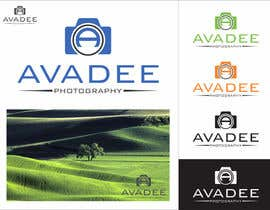 #19 para Design a Logo for Avadee (a photography company) por quangarena