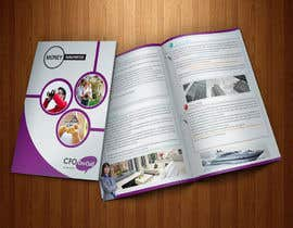 jaisonjoseph91 tarafından Design a Brochure - template for a business service to be used online için no 4