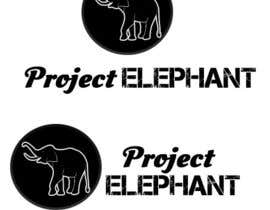 #217 for Design a Logo for Project Elephant by iwrotethose