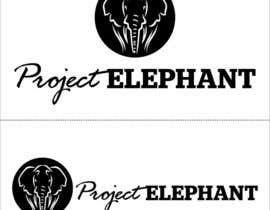 #247 for Design a Logo for Project Elephant af amcgabeykoon