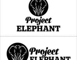 #279 for Design a Logo for Project Elephant af amcgabeykoon