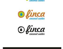 #13 para Develop a Corporate Identity/Logo/Package Design for a 100% Organic Coconut Water Product por nikolasboom