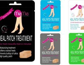 #20 untuk Create Print and Packaging Designs for heel patch oleh Dax79