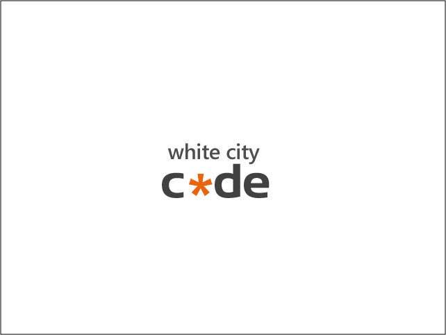 #76 for Design a Logo for WhiteCityCode.com by saimarehan