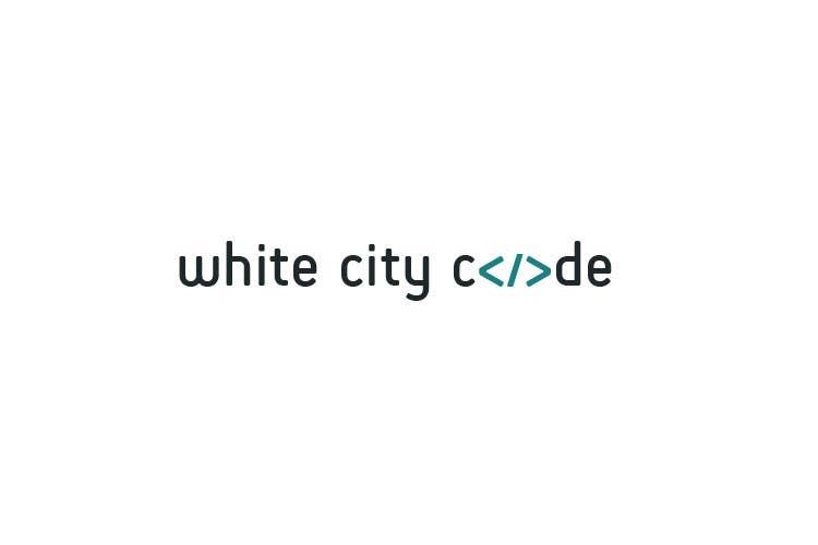 #34 for Design a Logo for WhiteCityCode.com by vladspataroiu