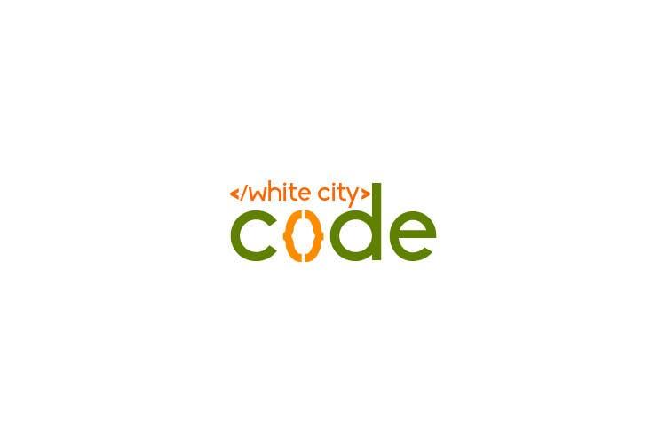 #74 for Design a Logo for WhiteCityCode.com by vladspataroiu