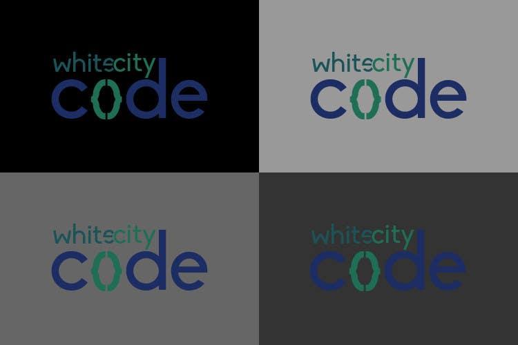 #89 for Design a Logo for WhiteCityCode.com by vladspataroiu
