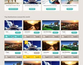 #3 untuk Hotels and flights Metasearch website oleh parthwebplay