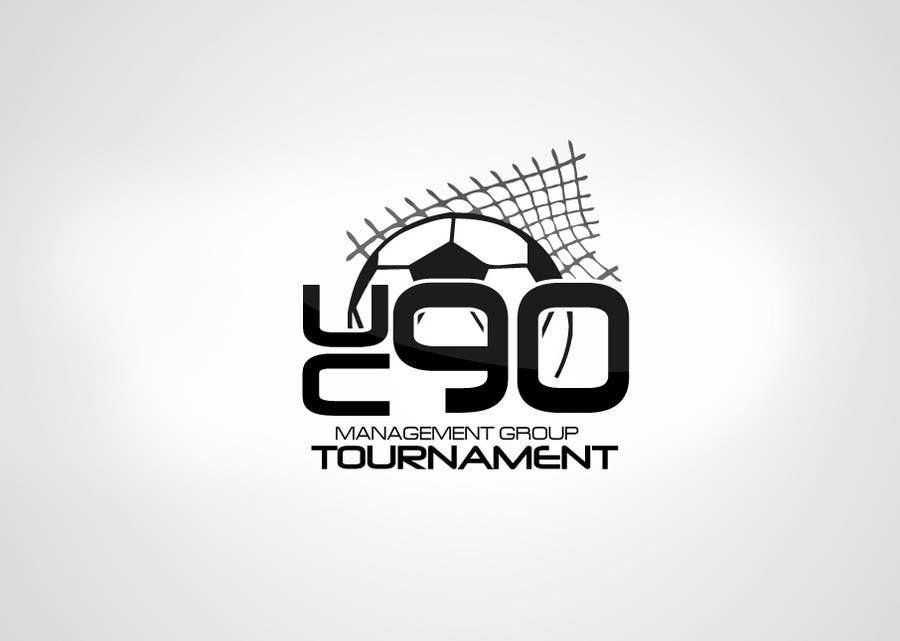 Kilpailutyö #12 kilpailussa Logo Design for U90C Management Group
