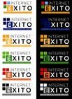 #201 for Logo design for Internet Exito.com by fako