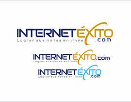 #229 for Logo design for Internet Exito.com af rueldecastro