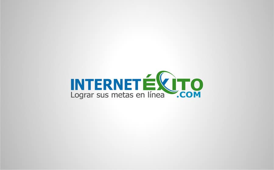 #214 for Logo design for Internet Exito.com by texture605