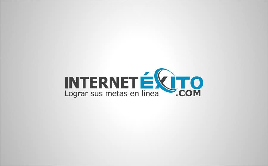 #215 for Logo design for Internet Exito.com by texture605