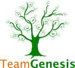 Graphic Design Entri Peraduan #54 for Design a Logo for Team Genesis