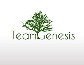 #37 for Design a Logo for Team Genesis by creativeAlliance