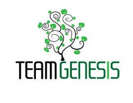 #27 for Design a Logo for Team Genesis af srausch426