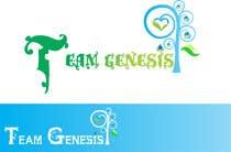 Graphic Design Entri Peraduan #72 for Design a Logo for Team Genesis