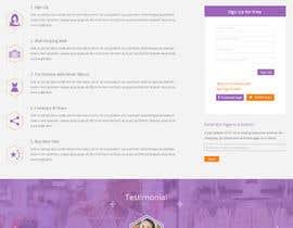#30 para WEBSITE DESIGN AND DEVELOP por Sonuxverma007