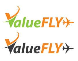 #46 for Design a Logo for Valuefly.com af ccet26