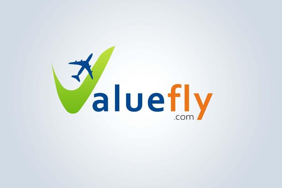 Konkurrenceindlæg #66 for Design a Logo for Valuefly.com