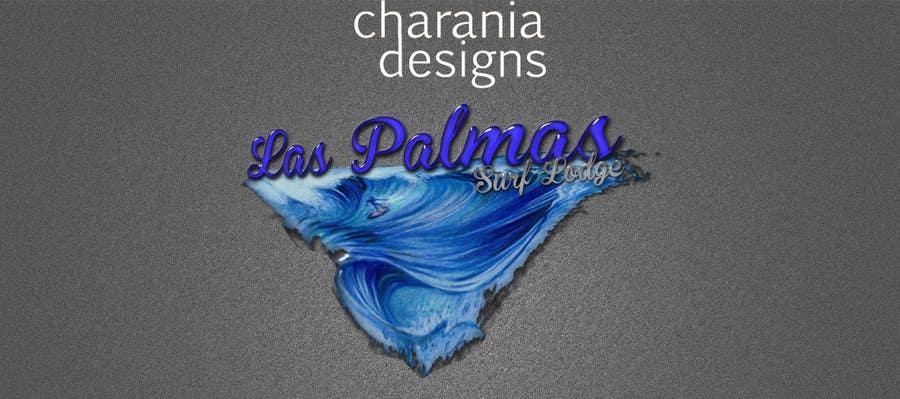 Inscrição nº                                         13                                      do Concurso para                                         Design a Logo for my Surf Company